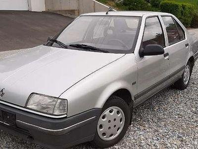 gebraucht Renault 19 R19T GTD Limousine