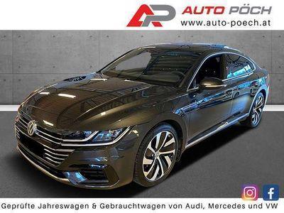 gebraucht VW Arteon 2,0 TDI SCR 4Motion R-Line DSG