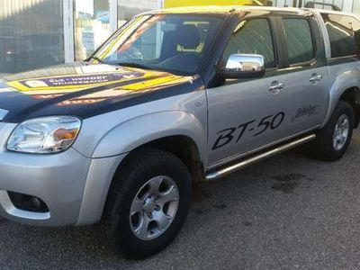 gebraucht Mazda BT-50 pick up