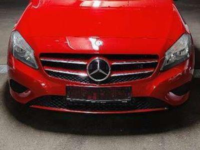 gebraucht Mercedes A180 A-KlasseKlein-/ Kompaktwagen