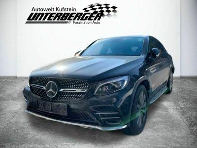 gebraucht Mercedes GLC43 AMG AMG 4Matic Sportpaket LED RFK,