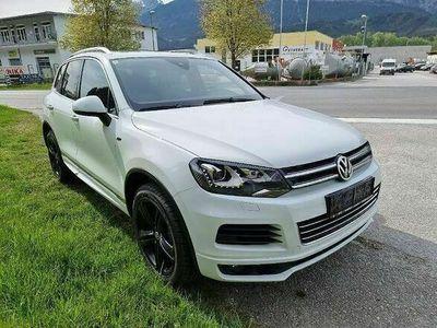gebraucht VW Touareg Sport V6 TDI BMT 4Motion Aut.