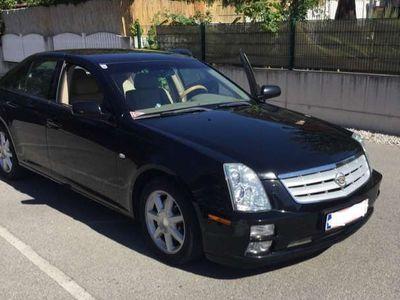 gebraucht Cadillac Seville STS Sedan