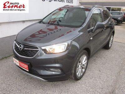 gebraucht Opel Mokka X Innovation 1,6 SUV