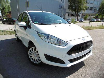 gebraucht Ford Fiesta Trend 1,0 Start/Stop Euro6, 19000km