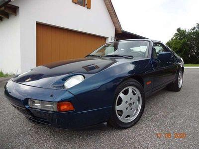 gebraucht Porsche 928 928S4 Sportwagen / Coupé