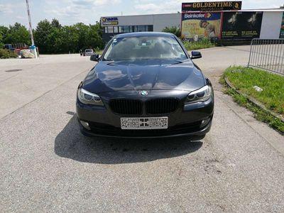 gebraucht BMW 525 5er Aut.
