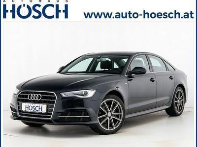 brugt Audi A6 2.0 TDI S-Line S-tronic LP: 59.978.- € Limousine,