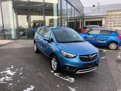 gebraucht Opel Crossland X Innovati