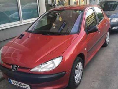 gebraucht Peugeot 206 neu pikel 2/2022