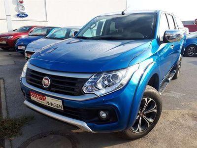 gebraucht Fiat Fullback DK LX Aut.