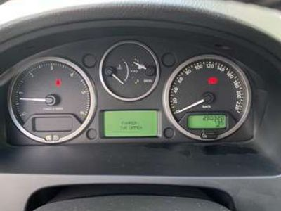 gebraucht Land Rover Freelander 2,2 Td4 E