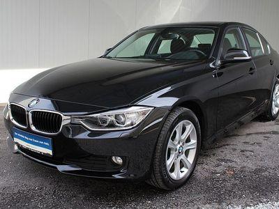 used BMW 318 d xDrive Bi-Xenon Sitzheizung PDC Bluetooth Naviga