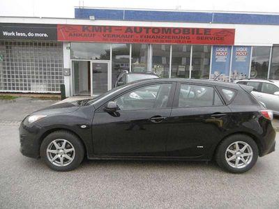 gebraucht Mazda 3 Sport CD109 TX Pi.06/2020