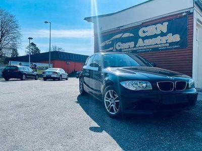 gebraucht BMW 116 i E87 - Top Zustand