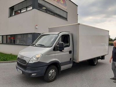 gebraucht Iveco Daily IS35CI2AA 35C15