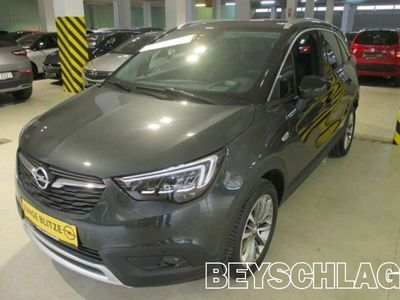 brugt Opel Crossland X 1,2 Turbo Direct Injection Ultimate St