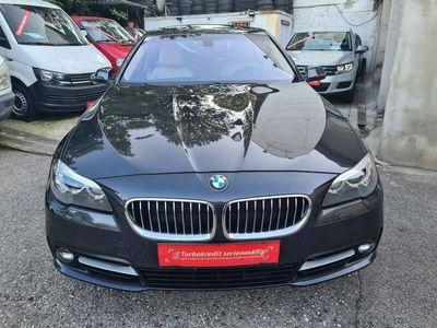 gebraucht BMW 518 518 5er-Reihe F10 d **Top Zustand ** Wenig Km ***