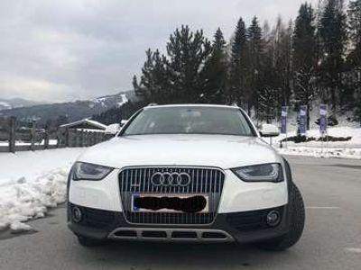 gebraucht Audi A4 Allroad A4 allroad 2,0 TFSI quattro S-tronic