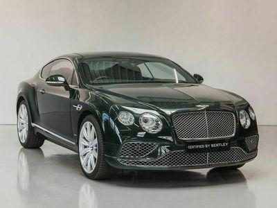 gebraucht Bentley Continental GT Coupe