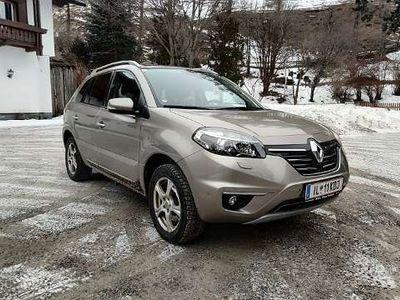 gebraucht Renault Koleos Kombi / Family Van