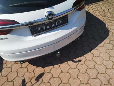gebraucht Opel Insignia Sport Tourer sw Kombi / Family Van