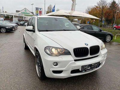 gebraucht BMW X5 3,0sd Österreich-Paket Aut. SUV / Geländewagen