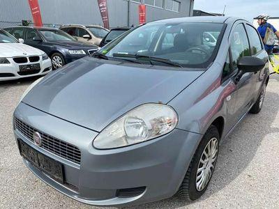 gebraucht Fiat Punto Classic 1,2 Active Pickerl 5/2020 + 4