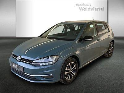 gebraucht VW Golf iQ Drive TSI