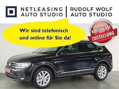 gebraucht VW Tiguan 2,0 TSI 4Motion Highline DSG, Highline, 230 PS, 5 Türen, Automatik