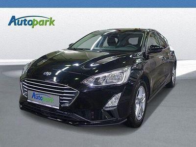 gebraucht Ford Focus 1,0 EcoBoost Trend Edition Business Limousine