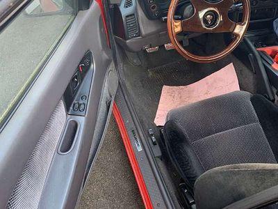 gebraucht Mitsubishi Allrad Eclipse 2,0 16VSportwagen / Coupé
