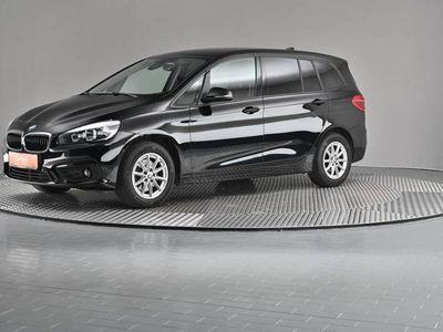gebraucht BMW 218 Gran Tourer 218d Advantage xDrive Aut. (898175)