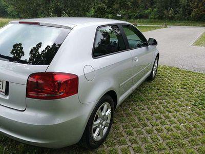 gebraucht Audi A3 1,8 tfsi Limousine