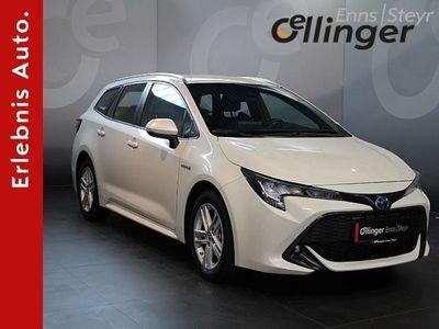 gebraucht Toyota Corolla Comfort *Hybrid* Kombi / Family Van