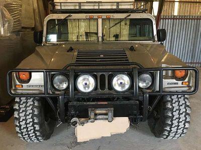 gebraucht Hummer H1 SUV / Geländewagen