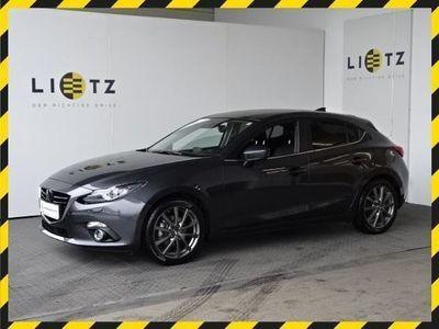 gebraucht Mazda 3 Sport G165 Revolution Top