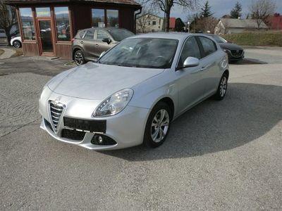 gebraucht Alfa Romeo Giulietta 1,6 JTD Multijet II Progression