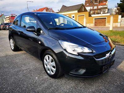 gebraucht Opel Corsa 1,4 Ecotec AUTOMATIK*1 BESITZ*FINANZIERUNG*