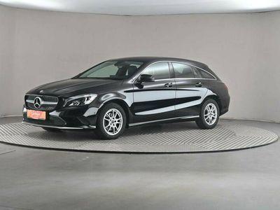 gebraucht Mercedes 200 CLA-KlasseShooting Brake (902212)