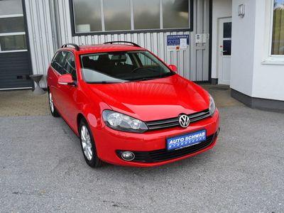 gebraucht VW Golf Variant 1.6 CL BMT