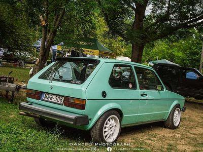 gebraucht VW Golf I Klein-/ Kompaktwagen