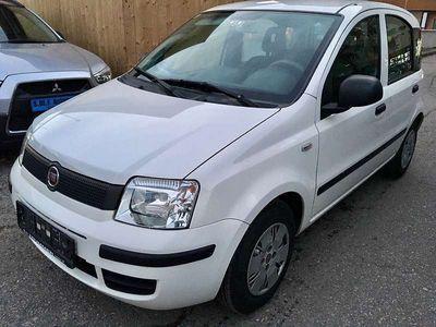 brugt Fiat Panda 1,1 ECO City - KLIMA Klein-/ Kompaktwagen,