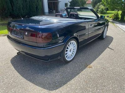 gebraucht Audi Cabriolet 2,3