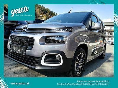 gebraucht Citroën Berlingo BlueHDI 100 S&S Feel Feel