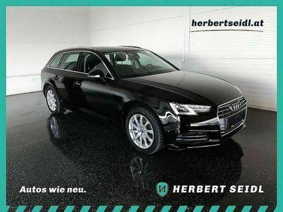 gebraucht Audi A4 Avant 1,4 TFSI Sport S-tronic *NP € 46.997,- / NAVI / XEN