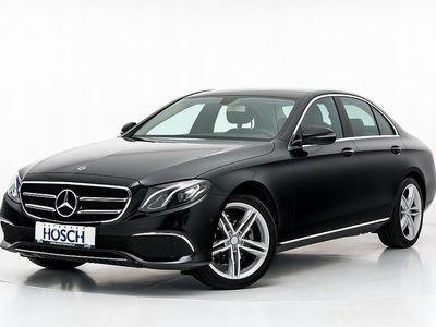 gebraucht Mercedes E220 Avantgarde Aut. LP: 63.167.-€
