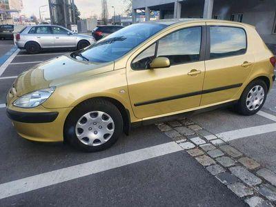 gebraucht Peugeot 307 1,4 16V XR