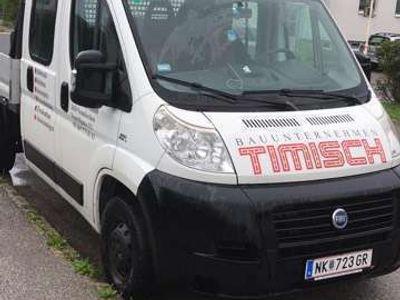 gebraucht Fiat Ducato 11 243.376.0 C1A LKW