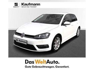 used VW Golf Sport BMT TDI